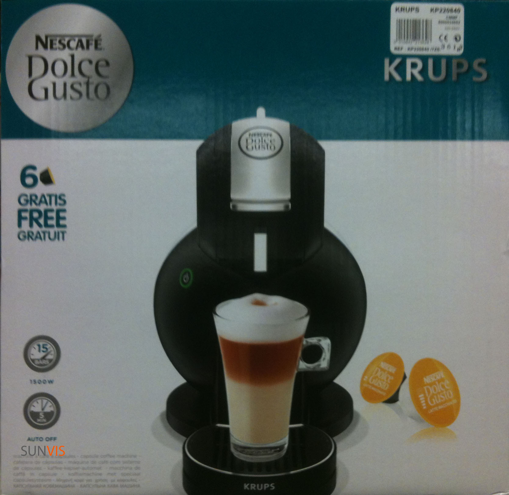Electronic Nescafe Dolce Gusto Coffee Machines nescafe dolce gusto coffee machine ukiah ford 2017 krups kp220840 machine